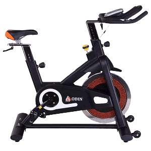 ODIN S8 Spinningcykel - God pris lige nu