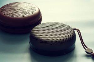 mini bluetooth højtaler