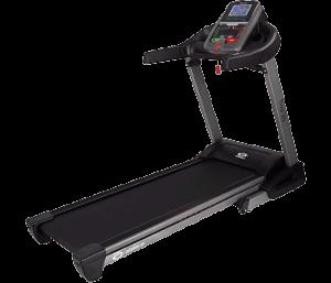 Abilica Trex 25 – prisvenligt løbebånd
