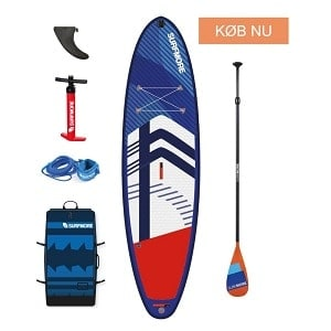 SURFMORE ALL AROUND PADDLEBOARD