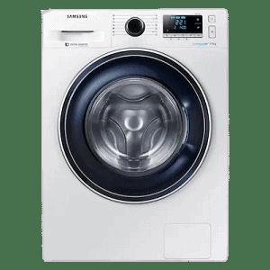 Testvinderen – Samsung vaskemaskine WW5000 WW90J5426FW