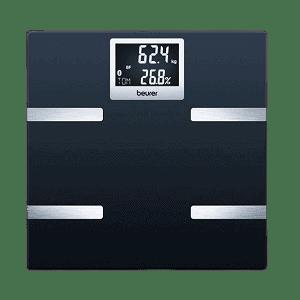 Beurer - BF 700 Kropsanalysevægt med Bluetooth