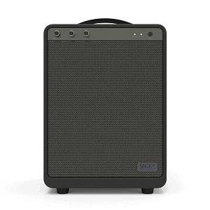 boomit portable party speaker
