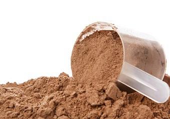 billigt proteinpulver på tilbud