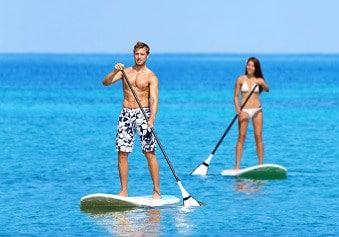 paddleboard tilbud