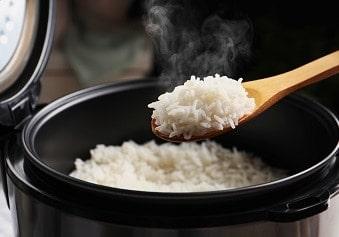 lav dine ris med en billig riskoger