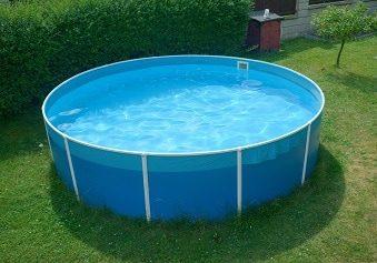 Badebassin tilbud - Billigt badebassin til haven