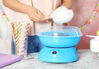 billig candyfloss maskine på udsalg