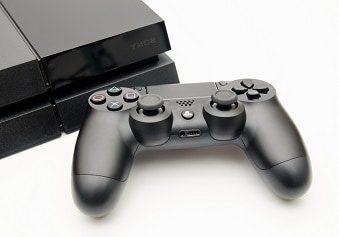 PS4 tilbud - billige playstation 4