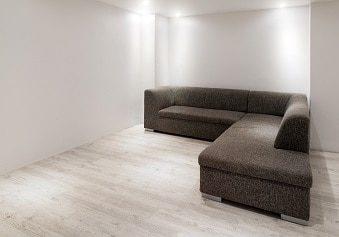 tilbud på sofa med chaiselong